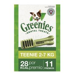 Greenie Pack Original Teenie para Perro