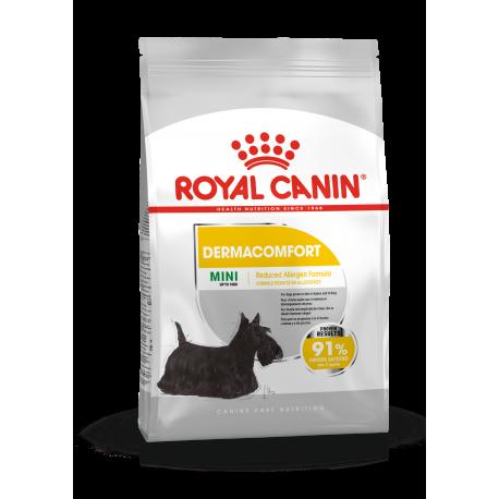 Royal Canin-Mini Dermacomfort Razas Pequeñas (1)