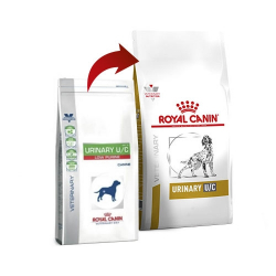 Royal Canin Veterinary Diets-Urinary U/C Low Purine (1)
