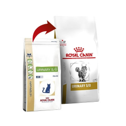 Royal Canin Veterinary Diets-Feline Urinary S/O (1)