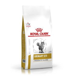 Royal Canin Veterinary Diets-Feline Urinary S/O Moderate Calories (1)
