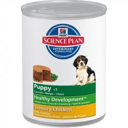 SP Puppy con Pollo (Lata)