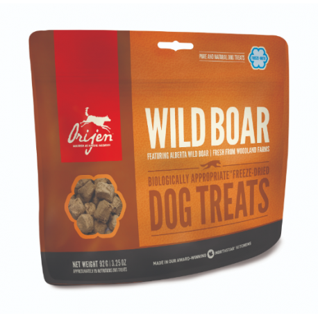 Treat Wild Board 56 gr. (6)