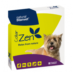 Collar Zen Tranquilizante para perros Stangest