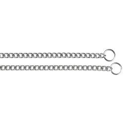 Collar Estrangulador para perros Chrome Cs Ferplast