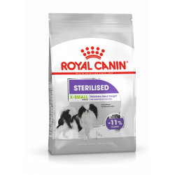 Royal Canin-X-Small Sterilised (1)