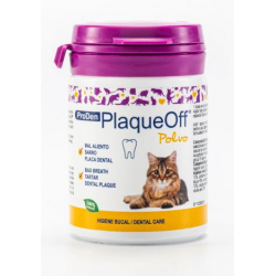 Plaqueoff higiene dental para gatos