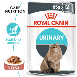 Royal Canin-Urinary Care Pouch 85 gr (1)