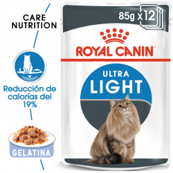 Royal Canin-Ultra Light Pouch 85gr. (1)
