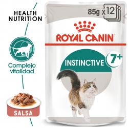 Royal Canin-Instinctive Pouch +7 85gr. (1)