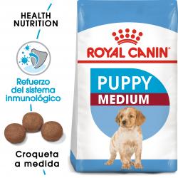 Medium Junior Cachorros Razas Medianas (6)