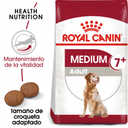 Royal Canin-Medium Adult +7 Años Razas Medianas (1)