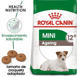 Royal Canin-Mini Ageing +12 Razas Pequeñas (1)