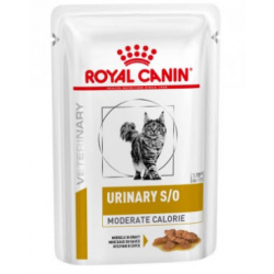 Royal Canin Vet. Feline Urinary S/O Moderate Calorie