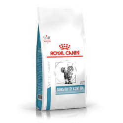 Royal Canin Veterinary Diets-Feline Sensitivity Control (1)