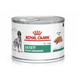 Royal Canin Veterinary Diets-Satiety Support Weight Management 195 gr Húmedo (1)