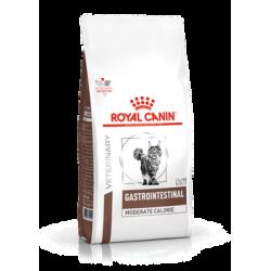 Feline Gastro Intestinal Moderate Calorie (6)