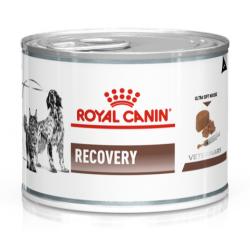 Royal Canin Veterinary Diets-Recovery 195 gr Húmedo (1)