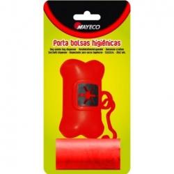 Porta Bolsas Higiénicas para Perro (1)