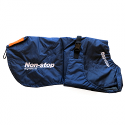 Abrigo Impermeable Blue Jacket para Perro (1)