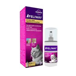 Feliway Spray 60 ml (1)