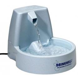 Fuente Automática Drinkwell para Perros Pequeños y gatos (6)