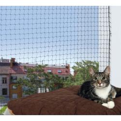 Red Protectora de Ventanas Para Gatos (2)