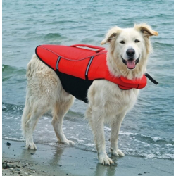 Chaleco Salvavidas para Perro (2)