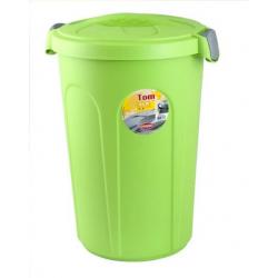 Contenedor Plástico Tom Colores Variados (6)