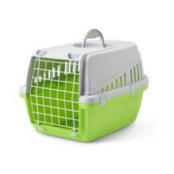 Transportin Trotter para Perro y/o Gato Color Verde (1)