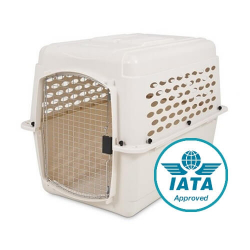Transportin Vari Kennel para Perro Homologado IATA (2)