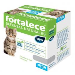 Viyo Fortalece Kitten (1-12 Meses) (1)
