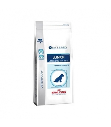 Royal Canin Veterinary Diets-Vet Care Neutered Junior Large Dog (1)
