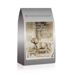 Il Tartufo-Puppy & Junior Large (Grain Free) (1)