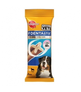 Pedigree-Sticks Pedigree Dentastix +25 Kg (1)