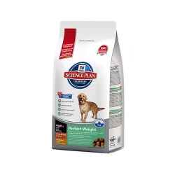 SP Canine Adult Perfect Weight Razas Grandes