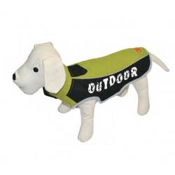 Chaqueta Outdoor Color Pistacho para Perro (1)
