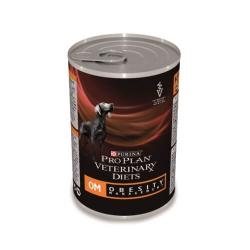 Purina Veterinary Diets-OM Lata 400 gr para Perro (1)