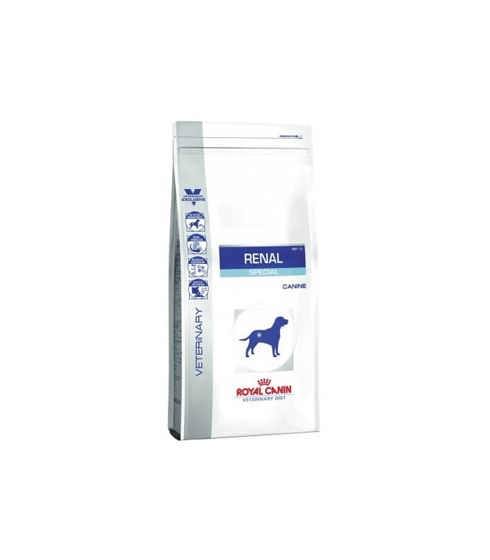 royal canin veterinary diets renal special pienso royal canin. Black Bedroom Furniture Sets. Home Design Ideas
