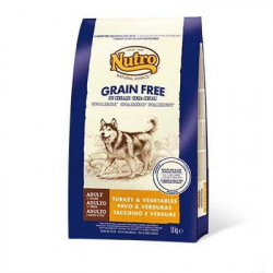 Adulto Pavo Grain Free (1)