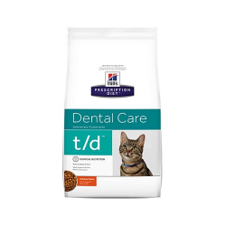 PD Feline t/d (1)