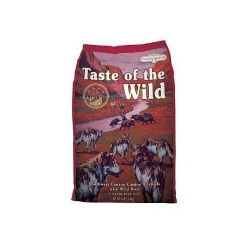 Taste Of The Wild-Southwest Canyon con Buey y Jabalí (1)