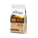 True Instinct-Original Salmón Feline Sterilised (1)