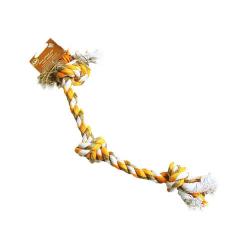 Cuerda Dental 3 Nudos para Perro (1)