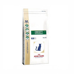 Royal Canin Veterinary Diets-Feline Obesity Management (1)