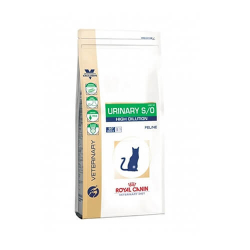 Feline Urinary S/O High Dilution (4)