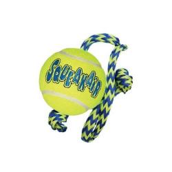 Pelota Tenis con Cuerda para Perro (1)
