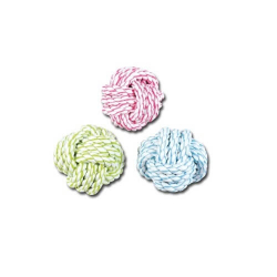 Pelota de Cuerda para Perros Colores Surtidos (6)
