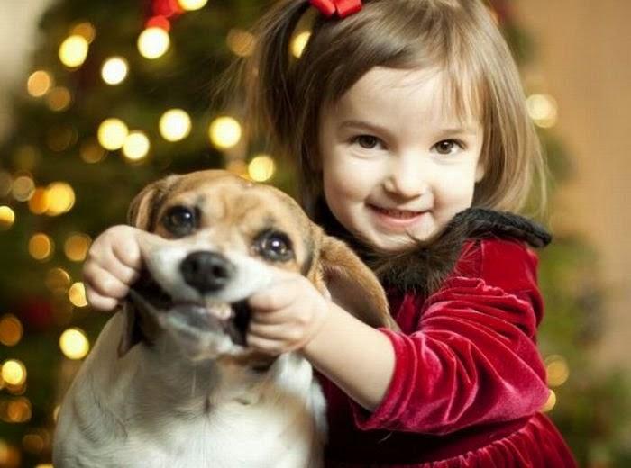 convivencia mascotas niños