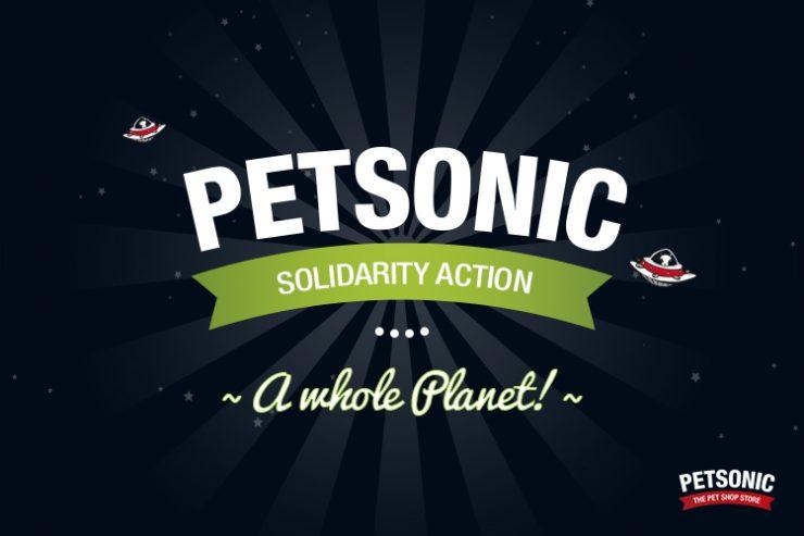 Petsonic Solidario